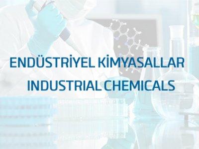 Endüstriyel Kimyasallar