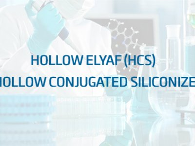 Hollow Elyaf (HCS)