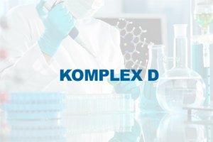 KOMPLEX D