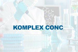 KOMPLEX CONC