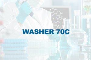 WASHER 70C