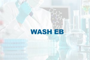 WASH EB