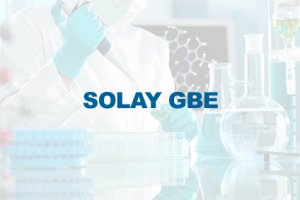 SOLAY GBE