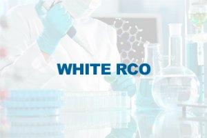 WHITE RCO