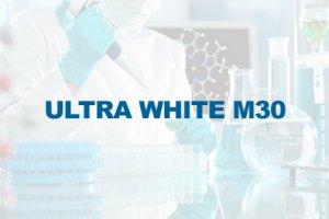 ULTRA WHITE M30