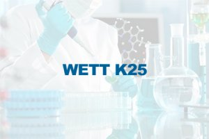 WETT K25