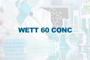 WETT 60 CONC